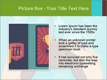 Video Gamer PowerPoint Template - Slide 13