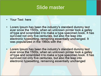 Video Gamer PowerPoint Template - Slide 2