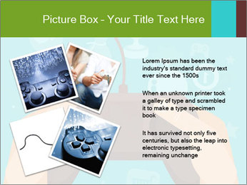 Video Gamer PowerPoint Template - Slide 23