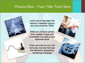 Video Gamer PowerPoint Template - Slide 24