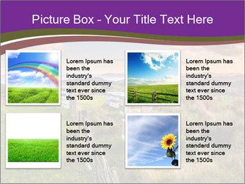 Beekeeping PowerPoint Template - Slide 14