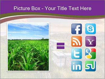 Beekeeping PowerPoint Template - Slide 21