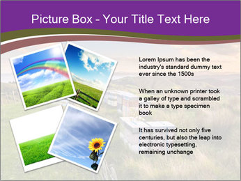 Beekeeping PowerPoint Template - Slide 23