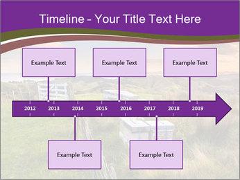 Beekeeping PowerPoint Template - Slide 28