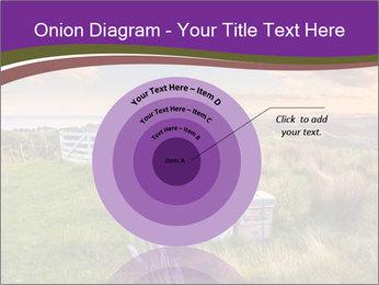 Beekeeping PowerPoint Template - Slide 61