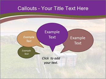 Beekeeping PowerPoint Template - Slide 73