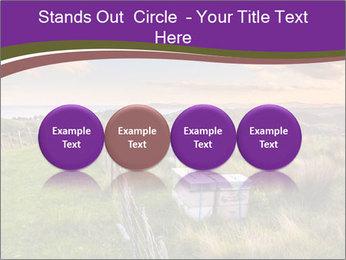 Beekeeping PowerPoint Template - Slide 76
