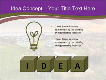 Beekeeping PowerPoint Template - Slide 80