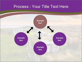 Beekeeping PowerPoint Template - Slide 91
