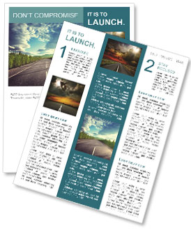 0000089496 Newsletter Template