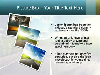 Great Speedway PowerPoint Templates - Slide 17