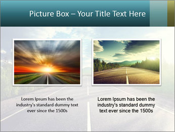 Great Speedway PowerPoint Templates - Slide 18