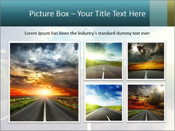 Great Speedway PowerPoint Templates - Slide 19