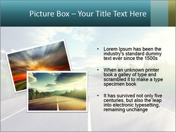 Great Speedway PowerPoint Templates - Slide 20