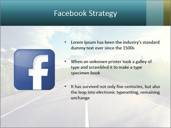 Great Speedway PowerPoint Templates - Slide 6