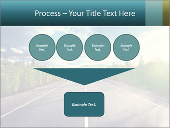 Great Speedway PowerPoint Templates - Slide 93