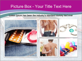 Birth Control For Women PowerPoint Template - Slide 19