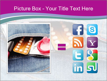 Birth Control For Women PowerPoint Template - Slide 21