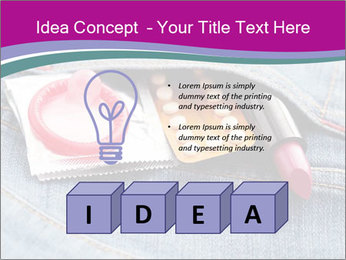 Birth Control For Women PowerPoint Template - Slide 80