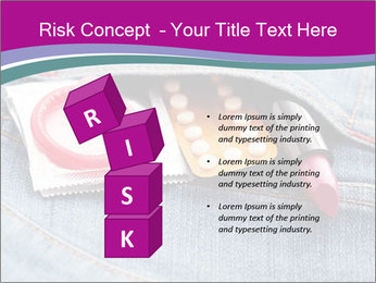Birth Control For Women PowerPoint Template - Slide 81