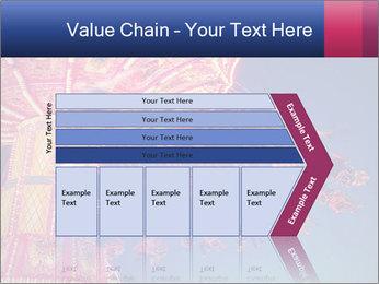 Retro Amusement Park PowerPoint Template - Slide 27
