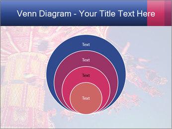 Retro Amusement Park PowerPoint Template - Slide 34