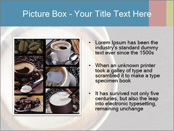 Delicious Coffe PowerPoint Template - Slide 13
