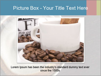Delicious Coffe PowerPoint Template - Slide 15