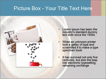 Delicious Coffe PowerPoint Template - Slide 20