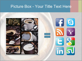Delicious Coffe PowerPoint Template - Slide 21