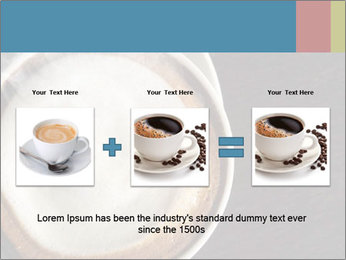 Delicious Coffe PowerPoint Template - Slide 22