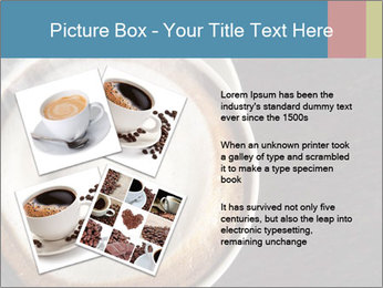 Delicious Coffe PowerPoint Template - Slide 23