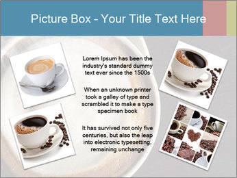 Delicious Coffe PowerPoint Template - Slide 24