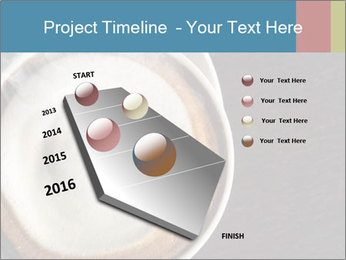 Delicious Coffe PowerPoint Template - Slide 26