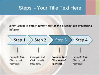 Delicious Coffe PowerPoint Template - Slide 4