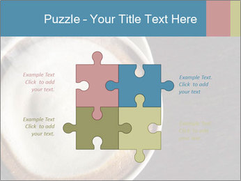 Delicious Coffe PowerPoint Template - Slide 43
