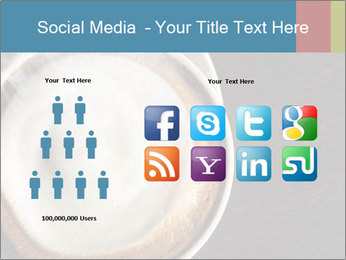 Delicious Coffe PowerPoint Template - Slide 5