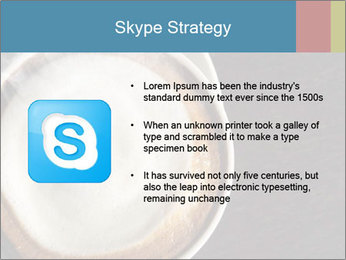 Delicious Coffe PowerPoint Template - Slide 8