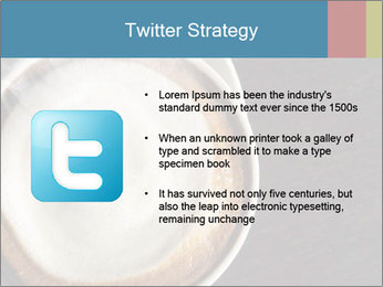 Delicious Coffe PowerPoint Template - Slide 9
