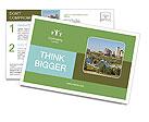0000089504 Postcard Template