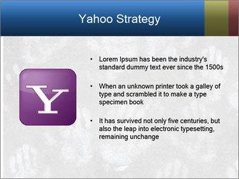 Solidarity PowerPoint Template - Slide 11