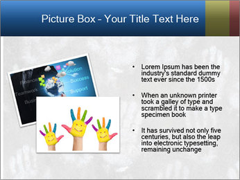 Solidarity PowerPoint Template - Slide 20