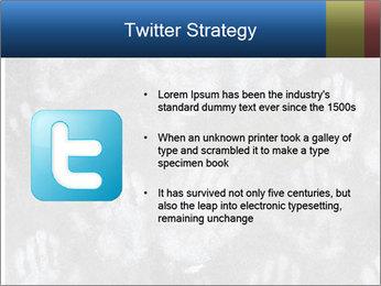 Solidarity PowerPoint Template - Slide 9