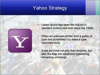 Motorcycles PowerPoint Template - Slide 11
