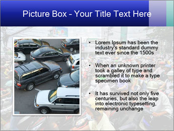 Motorcycles PowerPoint Template - Slide 13