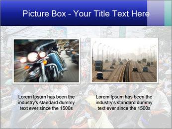 Motorcycles PowerPoint Template - Slide 18