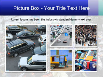 Motorcycles PowerPoint Template - Slide 19