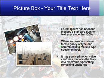 Motorcycles PowerPoint Template - Slide 20