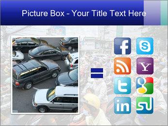Motorcycles PowerPoint Template - Slide 21