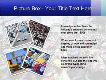 Motorcycles PowerPoint Template - Slide 23
